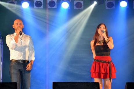 Filipa Sousa & Ricardo Soler novamente em concerto!