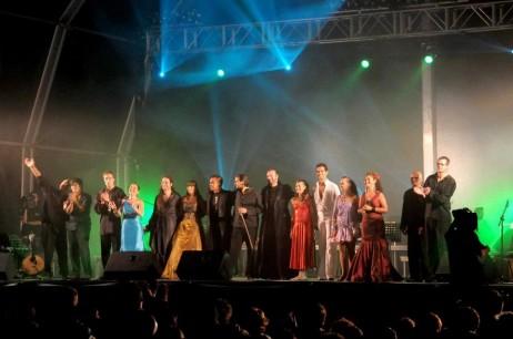 Al Mouraria celebra 10 anos de existência no Festival Al Buhera!